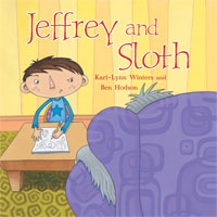 Jeffrey and Sloth
