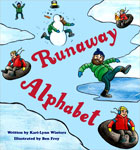 Run Away Alphabet