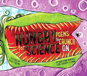 Hungry for Science cover